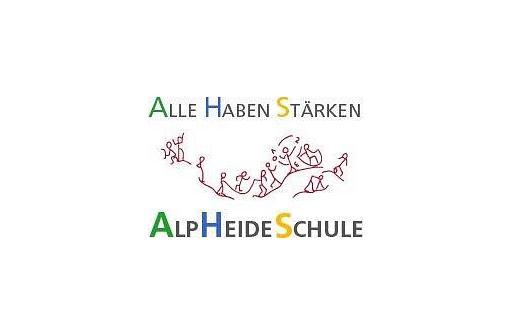 AHS Logo©Alpheideschule