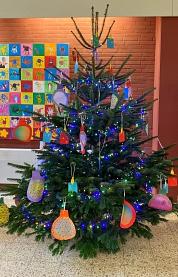 Weihnachtsbaum (2).jpg©Alpheideschule